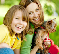 Testimonials From Pet Parents