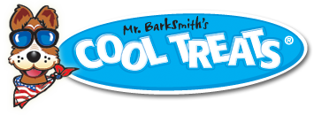 Healthy Dog Treats | Mr. Barksmith's Cool Treats